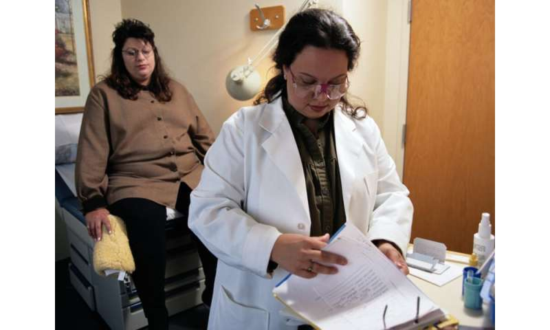 Factors associated with poor primary care coordination ID'd