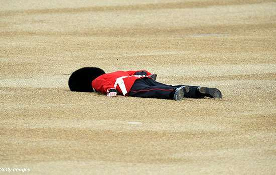 Fainting disorder mechanism figured out
