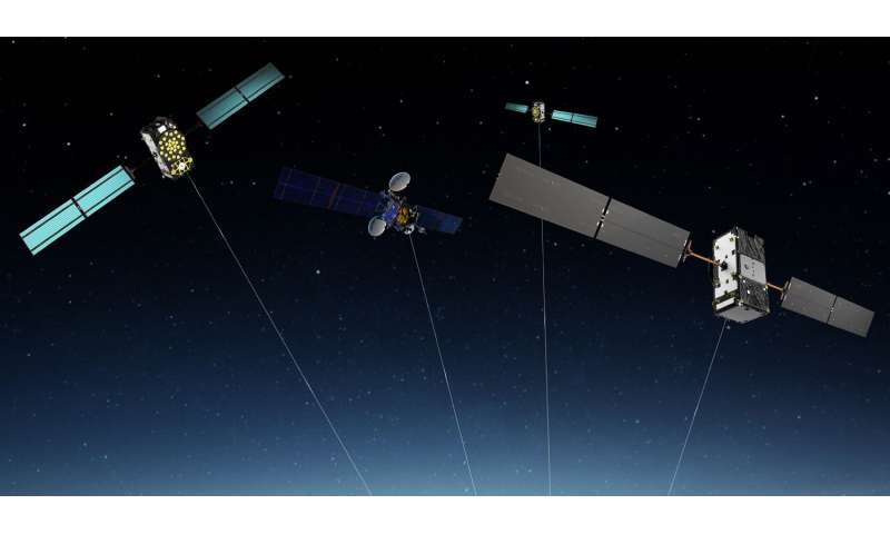 Falsifying Galileo satellite signals will become more difficult