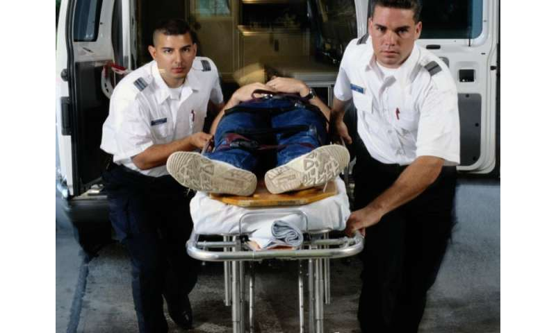 Fentanyl drives rise in opioid-linked deaths in U.S.
