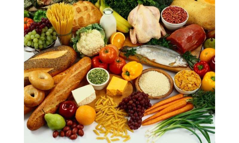 Fiber Tied To Lower Mortality In Those With Colorectal Cancer