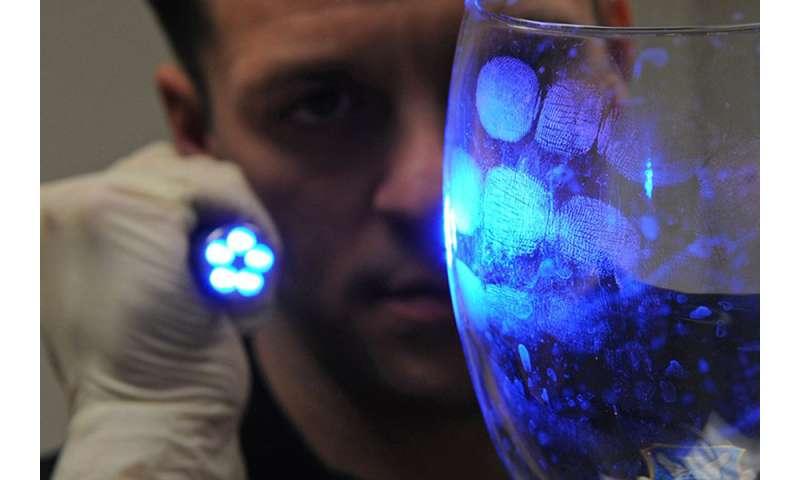 Fingerprints lack scientific basis for legal certainty