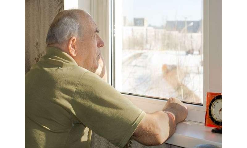 Five million american seniors now living with alzheimer's