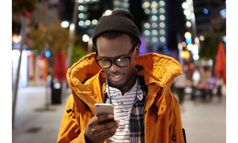 Five vital things you can't do properly when you're on your phone
