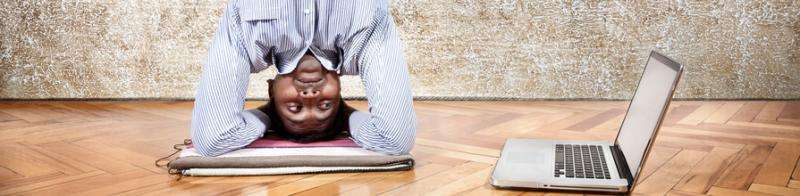 Flexible working increases job satisfaction but it depends on how you arrange it