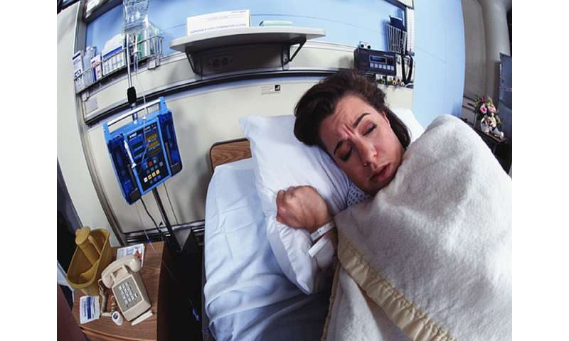 Flu hospitalizations, deaths increasing: CDC
