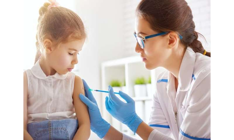 Flu vaccine could work as well as last year's shot: study