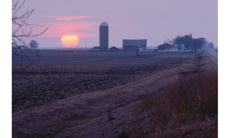 Food banks respond to hunger needs in rural America