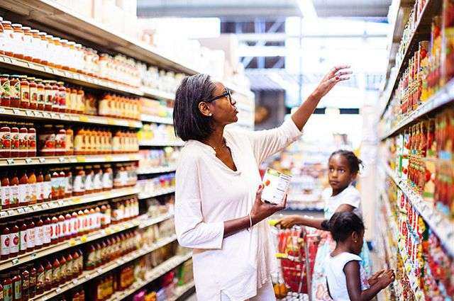 Food policy expert says new labels should reduce food waste