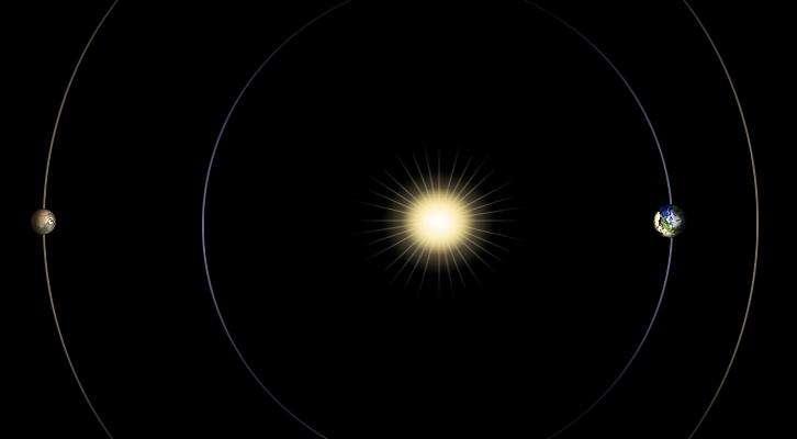 For moratorium on sending commands to Mars, blame the Sun