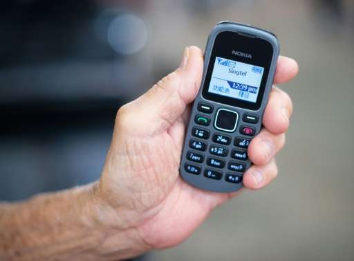 For some living in Singapore soon to be banned 2G phones are the only affordable or practical option