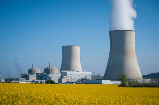 France's new environment minister said nearly a third of the country's reactors could be shut under plans to scale back the amou
