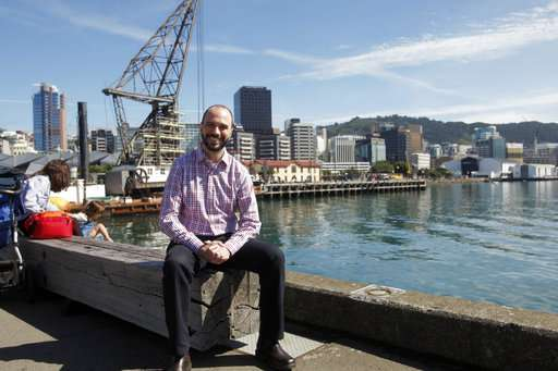 Free trips to New Zealand offered to 100 tech workers