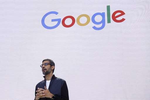French court annuls Google's $1.27 billion back tax bill