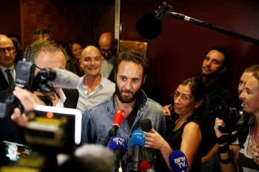 French photographer Mathias Depardon was detained by Turkish authorities in May while working on a report on Hasankeyf for Natio