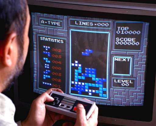 From bleeps of 'Pong' and 'Mario,' game music comes of age