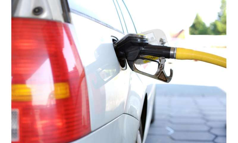 Synthetic fuels could shrink carbon footprint