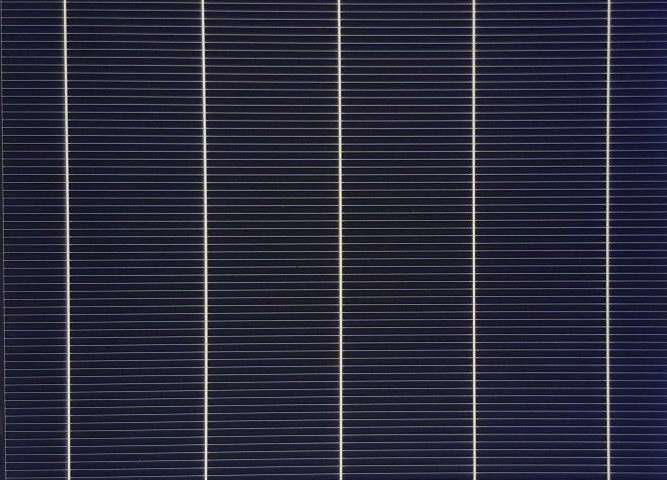 Fully screen-printed monoPoly silicon solar cell technology