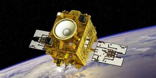 Galileo's free-falling objects experiment passes space test further proving equivalence principle