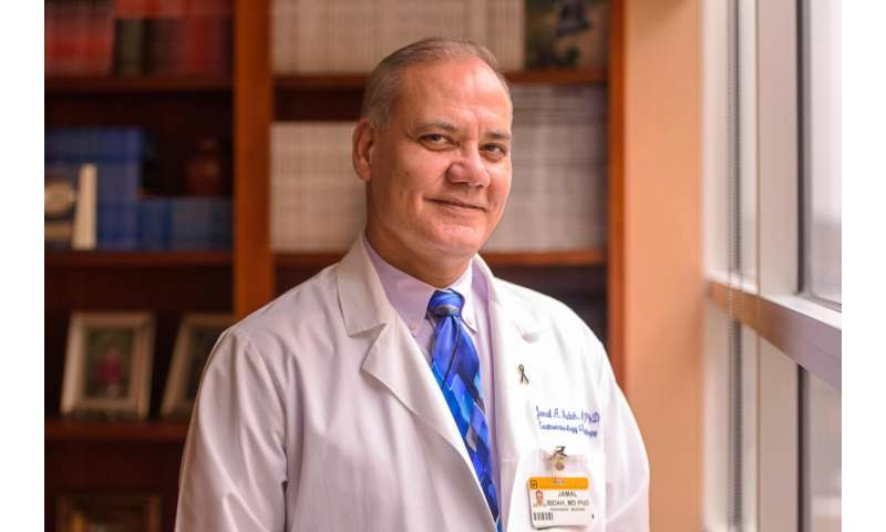 Gallbladder cancer rates decreasing in men, not women; late-stage diagnosis on the rise
