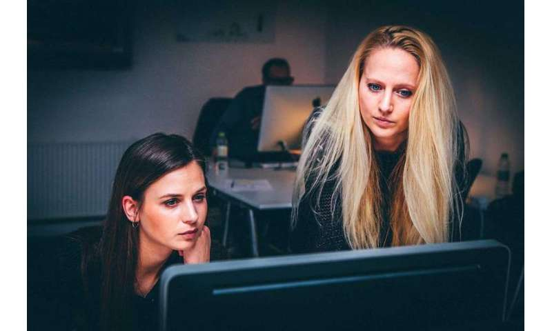 Gendered expectations and workplace conflict