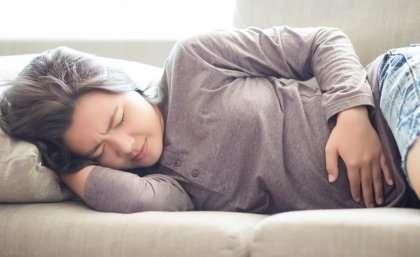 Gene science closes in on endometriosis