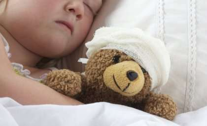 Genetic immune deficiency could hold key to severe childhood infections