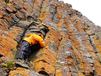 Geologists offer new clues to cause of world's greatest extinction