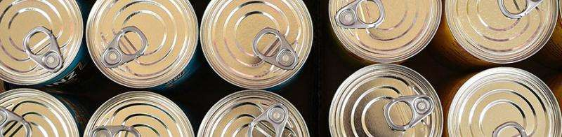 Giving surplus supermarket food to charities will not solve hunger or waste problems, new paper claims