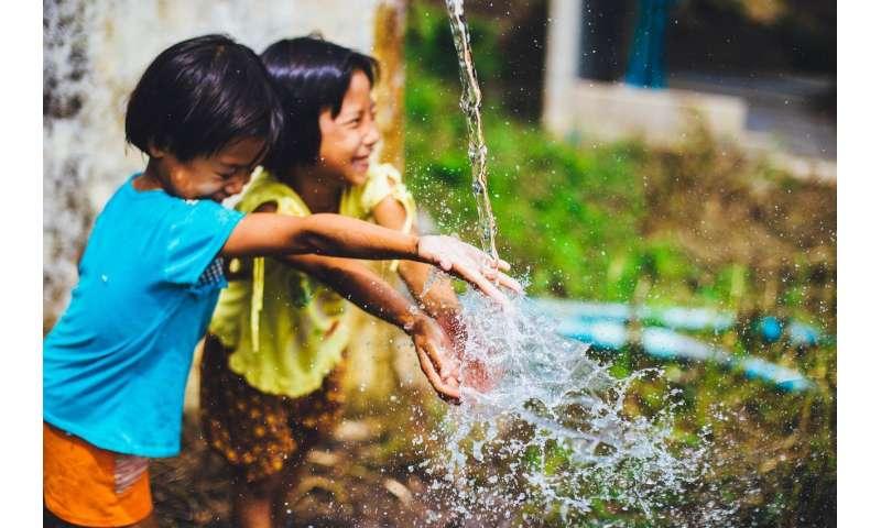 Global kids study: More trees, less disease