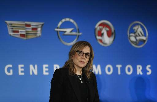 GM to add or keep 7,000 jobs, make $1B factory investment