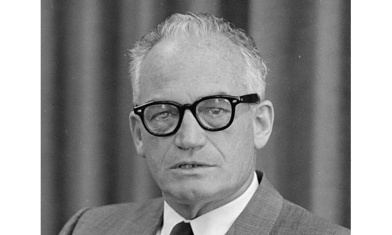 Goldwater Rule 'gagging' psychiatrists no longer relevant, analysis finds