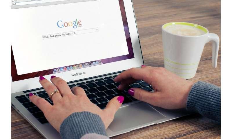 Google AI research scientist announces Dataset Search