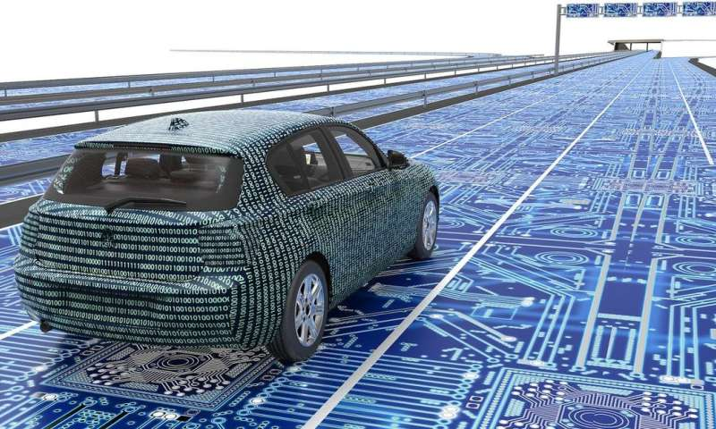 Governments, car companies must resolve their competing goals for self-driving cars