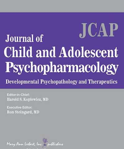 Guanfacine is safe and well-tolerated in children and adolescents with anxiety disorder