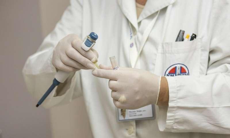 California health system buckling under COVID-19 pandemic thumbnail
