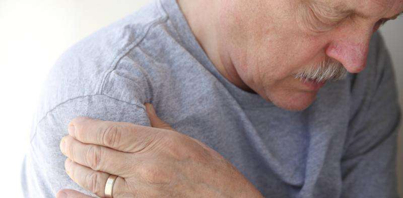 Health Check: do joint and muscle aches get worse in the cold?
