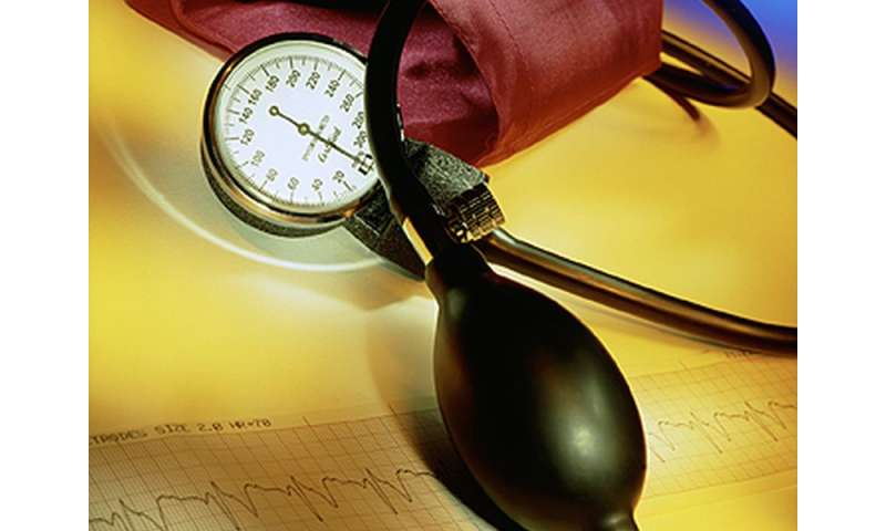 Health, economic impact of CVD preventive services varies