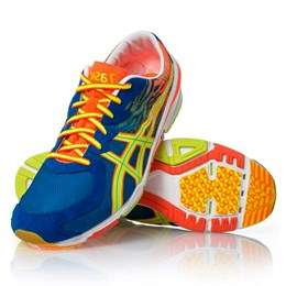 Heavy runners risk injury in lightweight running shoes