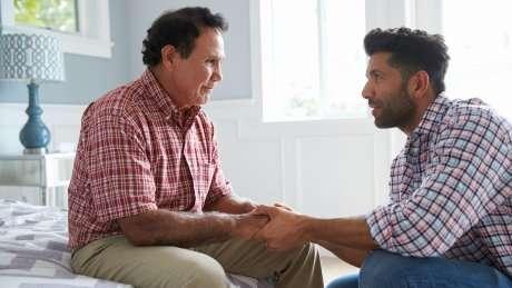 Helping dementia carers make sense of their experiences