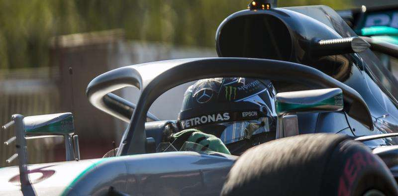 Here's what a safety expert thinks of Formula One's 'ugly' new head protector