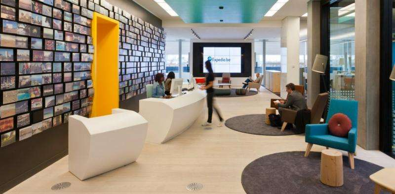 Here's why 'cool' offices don't always make for a happier workforce
