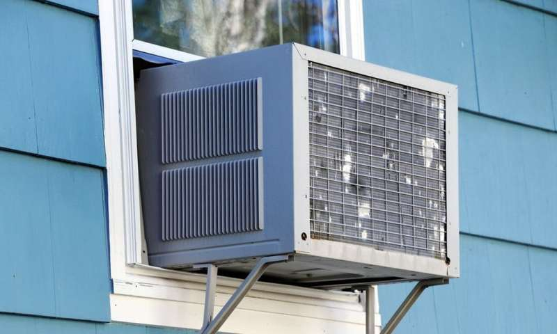 High energy costs make vulnerable households reluctant to use air conditioning: study