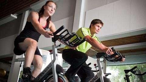 HIIT alters brain glucose metabolism in insulin resistant people