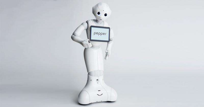hitchBOT creators to study how AI and robots can help patients