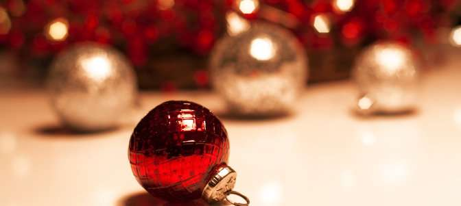 Holiday treats, hectic schedules may increase risk of heart attack