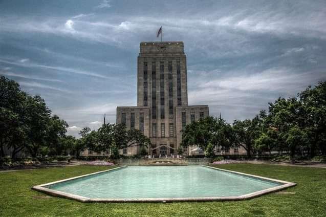 Houston's post-Harvey toxic mess
