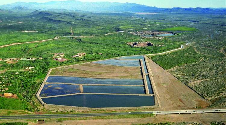 How Arizona plans its water use