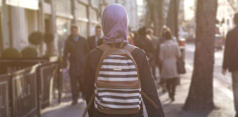 How attitudes to diversity change after a terrorist attack