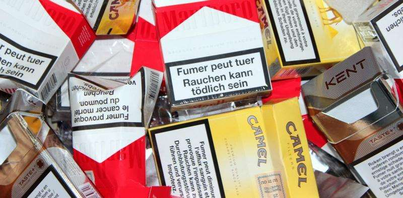 How Big Tobacco is losing the fight to stop plain packaging of cigarettes